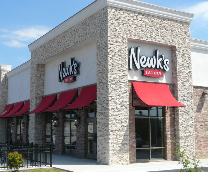 Newk's Eatery Customer Feedback Survey