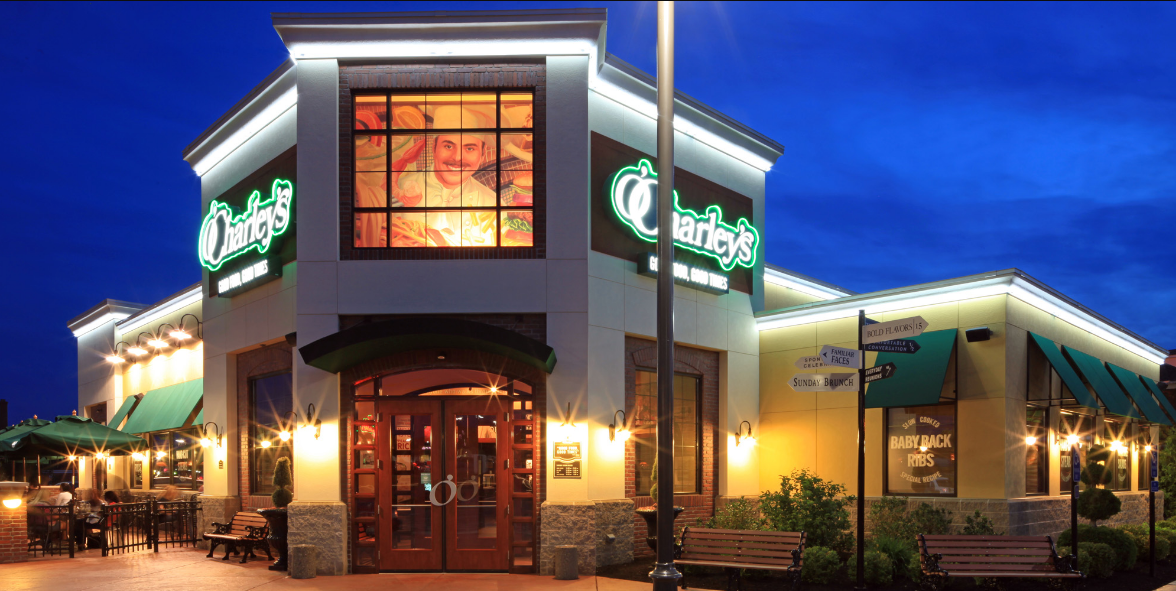O'Charley's Guest Satisfaction Survey