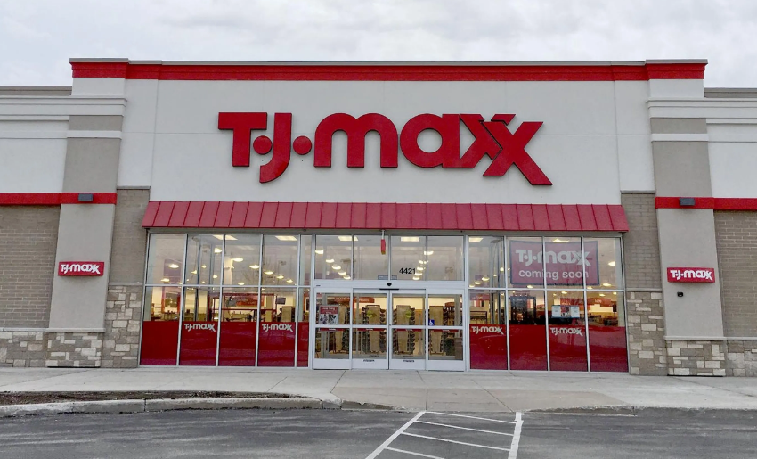 T.J.Maxx Customer Feedback Survey