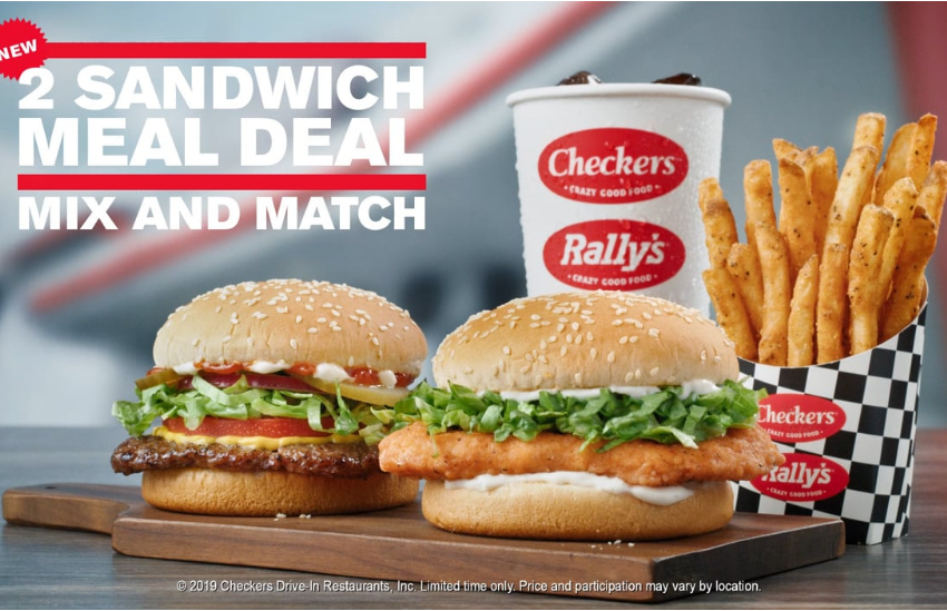 Checkers & Rally's Customer Satisfaction survey