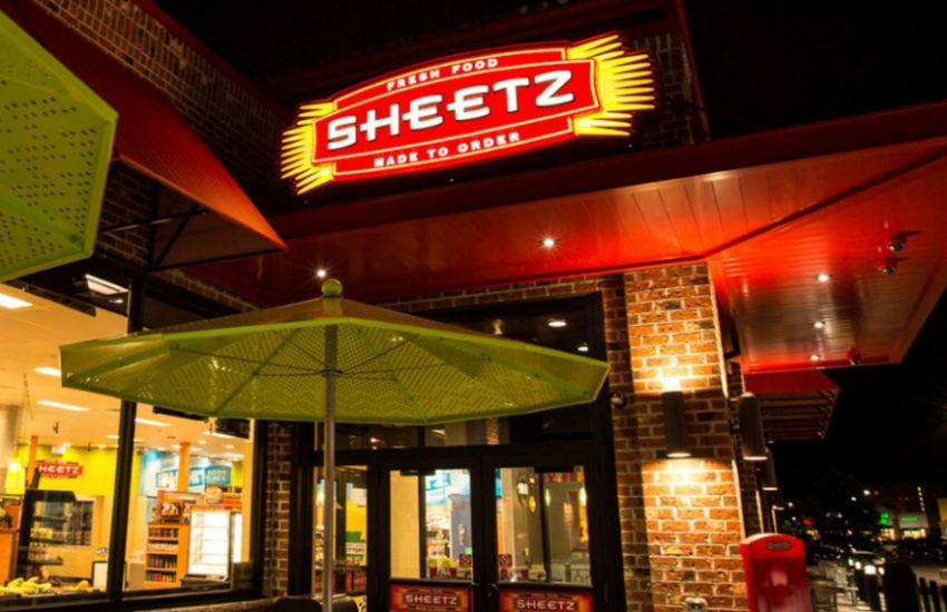 Sheetz Survey 2020
