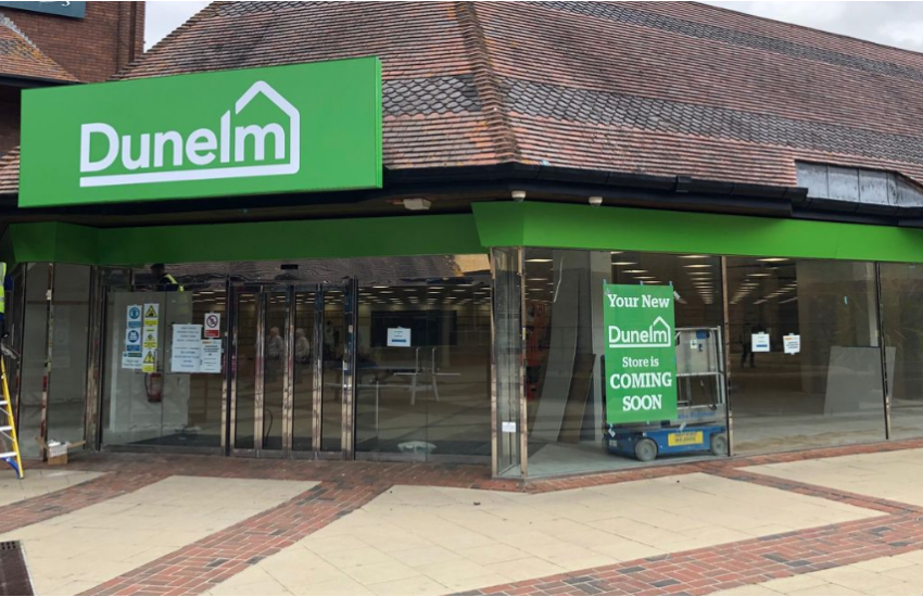 Dunelm Mill Guest Satisfaction Survey