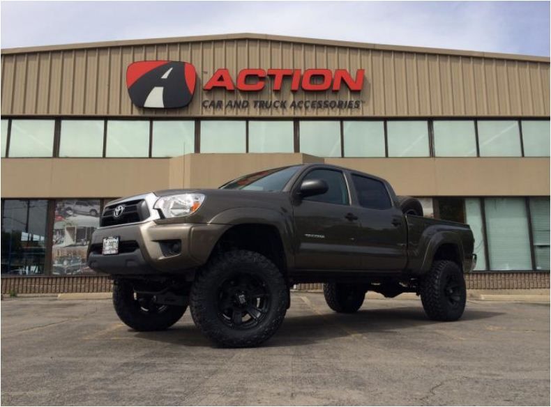 Action Car and Truck Online Survey