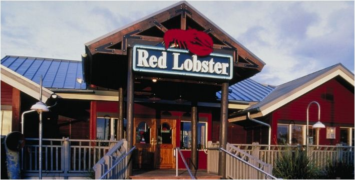 Red Lobsters Guest Survey
