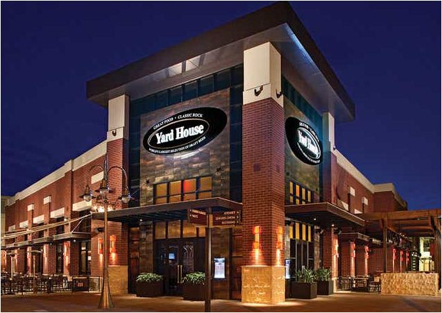 Yard House Review Survey