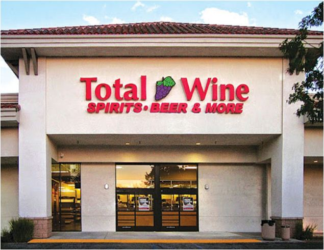 Total Wine Experience Survey